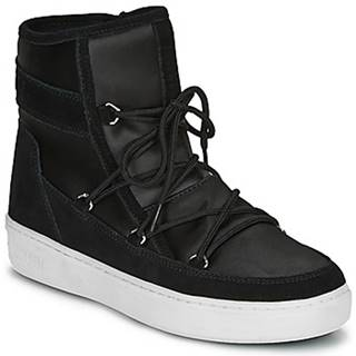 Obuv do snehu  MOON BOOT PULSE Z SATIN