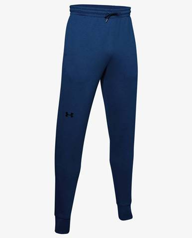 Tepláky Under Armour Double Knit Joggers Modrá