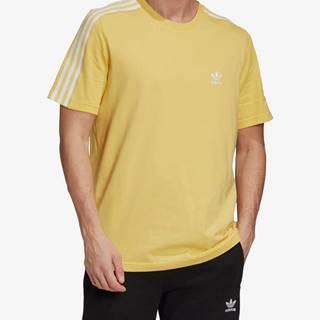 Tričko adidas Originals Tech Tee Žltá